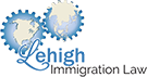 Lehigh Immigration Logo